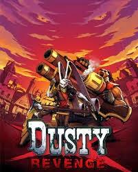 Dusty Revenge