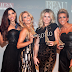 Sylvie van der Vaart wint prestigieuze Beau Monde style Award