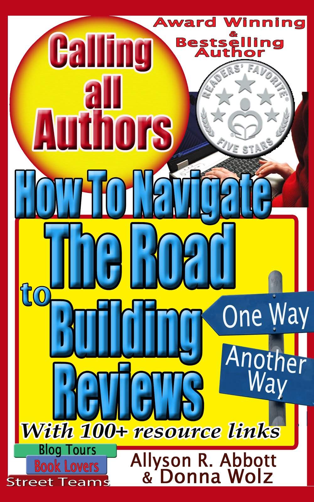 How To Get Book Reviews