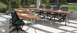 Junction Series Tables by Global