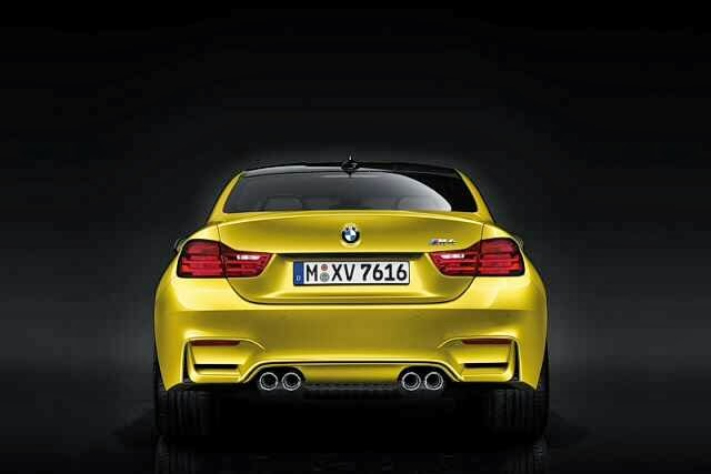 2013 Bmw Concept M4 Coupe Wallpaper And Photos Gallery
