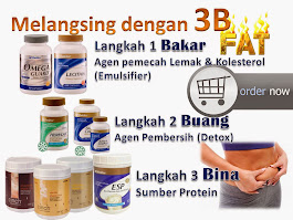 Set Slimming 3B
