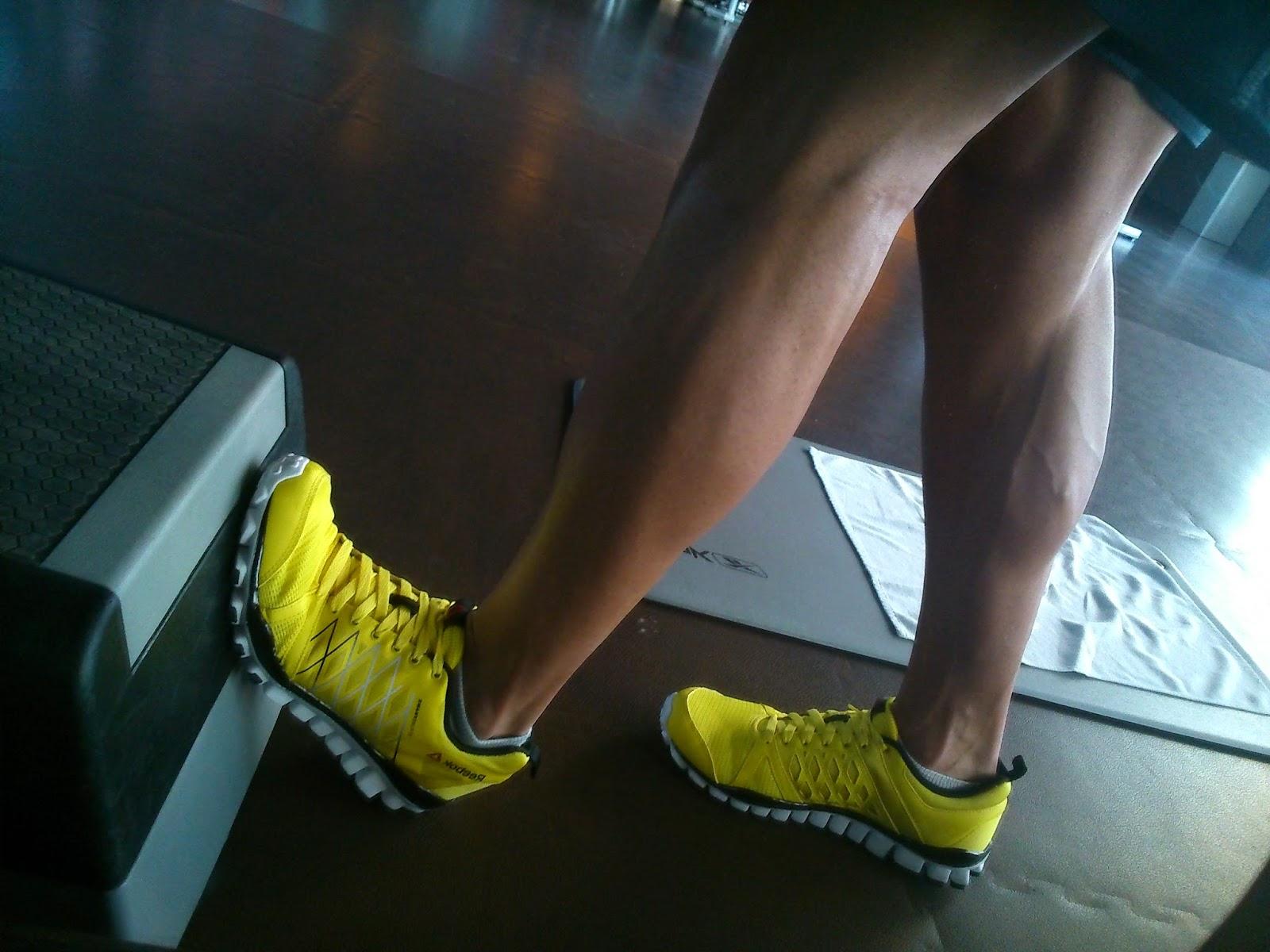 zapatillas crossfit fitness gimnasio reebok