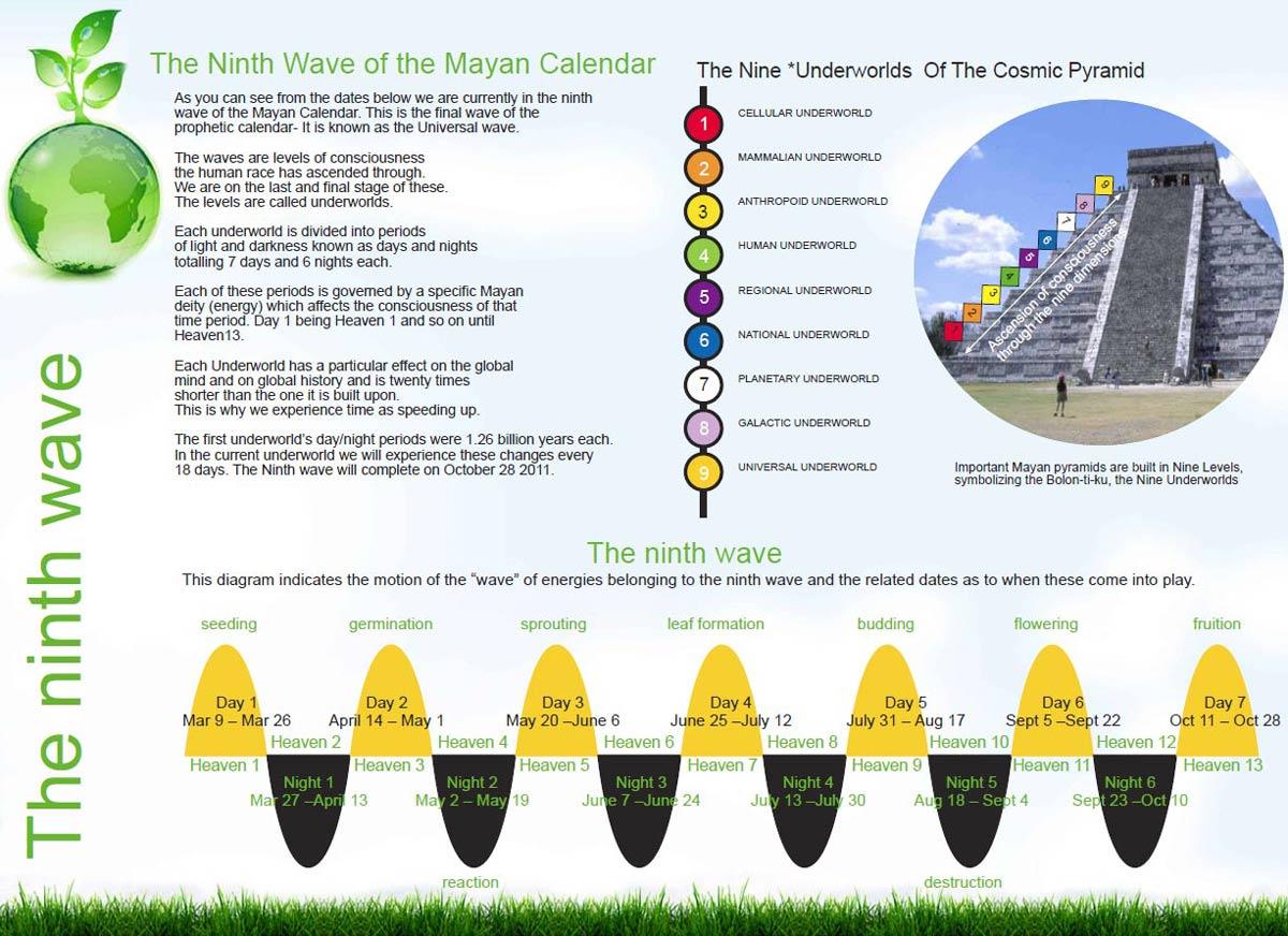 Phoenix aquua 9 cycles of the mayan calendar biocorpaavc Choice Image