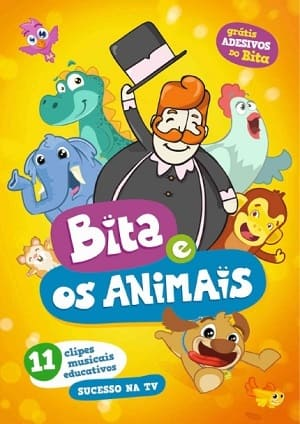 Mundo Bita Desenhos Torrent Download completo