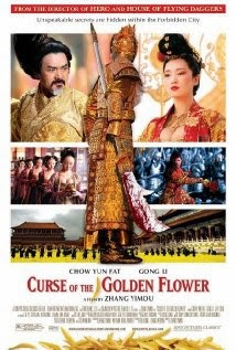 Watch Curse of the Golden Flower (2006) Megavideo Movie Online