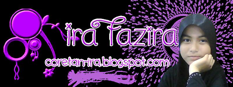 ▶▶ ♪♥ Diary Ira Fazira ♥♪™