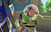 #4 Buzz Lightyear Wallpaper
