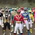Power Rangers Super Megaforce - Aparições especiais na série