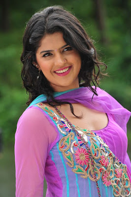 deeksha seth new from nippu, deeksha seth hot images