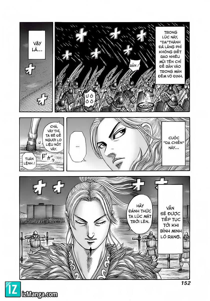 Kingdom – Vương Giả Thiên Hạ (Tổng Hợp) chap 335 page 18 - IZTruyenTranh.com