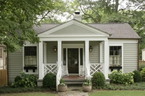 Aesthetic oiseau painting the house - Cottage paint colors exterior set ...