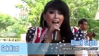 Wiwik Sagita Gak Kuat