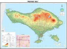 Nama Kabupaten/ Kota Di Provinsi Bali
