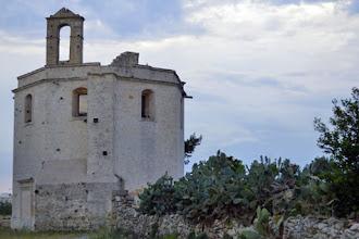 La chiesa dei diavoli a Tricase