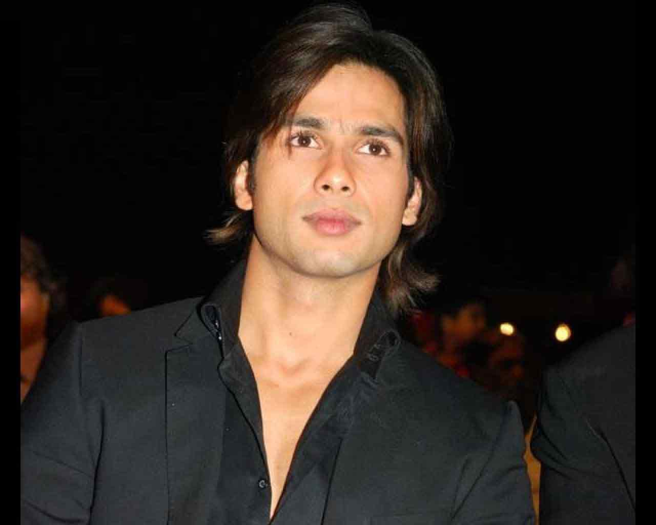 Bollywood World SHAHID KAPOOR