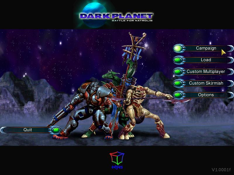 dark planet battle for natrolis daily pc game reviews