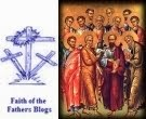 Faith of the Fathers Blogs