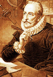 MIGUEL DE CERVANTES