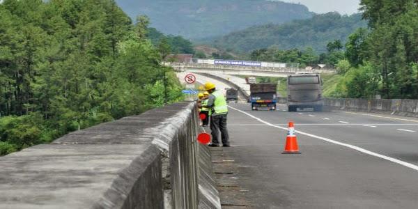 Dibuka Darurat Saat Mudik, Tol Pejagan - Pemalang 57 Km Digratiskan