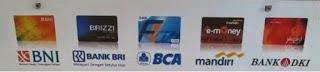 6 Bank Mitra Transjakarta
