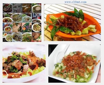 Địa điểm ăn uống Sài Gòn giá rẻ nổi tiếng