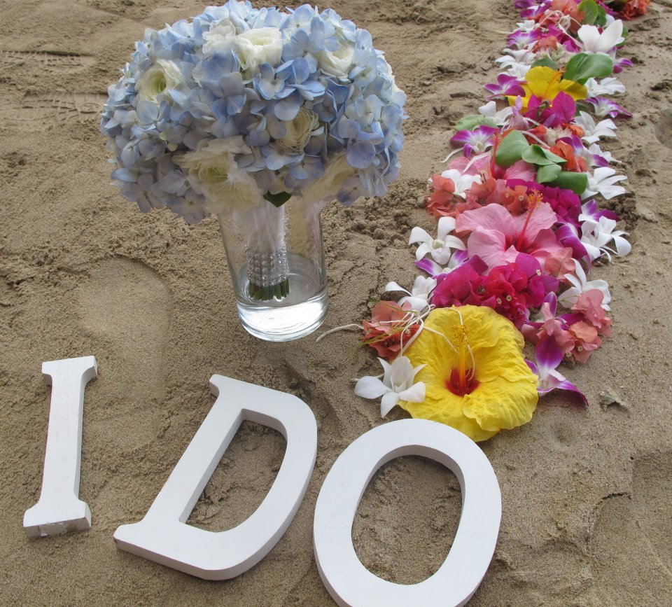 Meaning of flowers hawaiian weddings meaning of flowers izmirmasajfo
