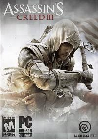 Assassin's Creed III – Gold Edition – PC