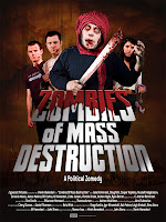 ZMD: Zombies of Mass Destruction (2009) online y gratis