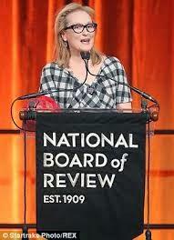 Meryl Streep parla di Disney