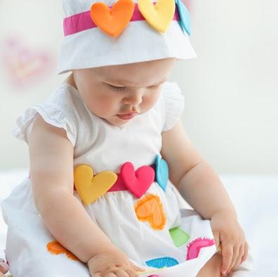 Agatha Ruiz de la Prada - Baby Collection 2013