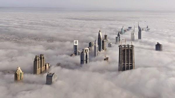 hình nền thành phố dubai