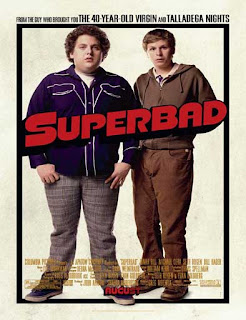 Superbad (Super Cool) (Supersalidos) (2007)