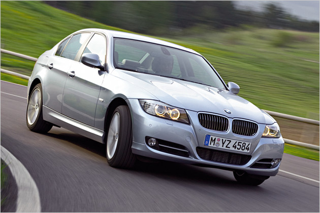 Auto Cars Zones Bmw 316 Wallpapers