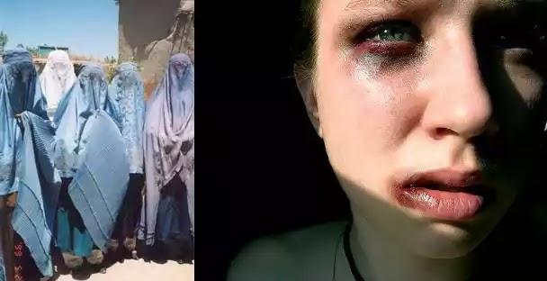 Λίγα λόγια για το Ισλάμ (γυναίκες)