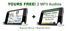 Grab your FREE MP3 audios!