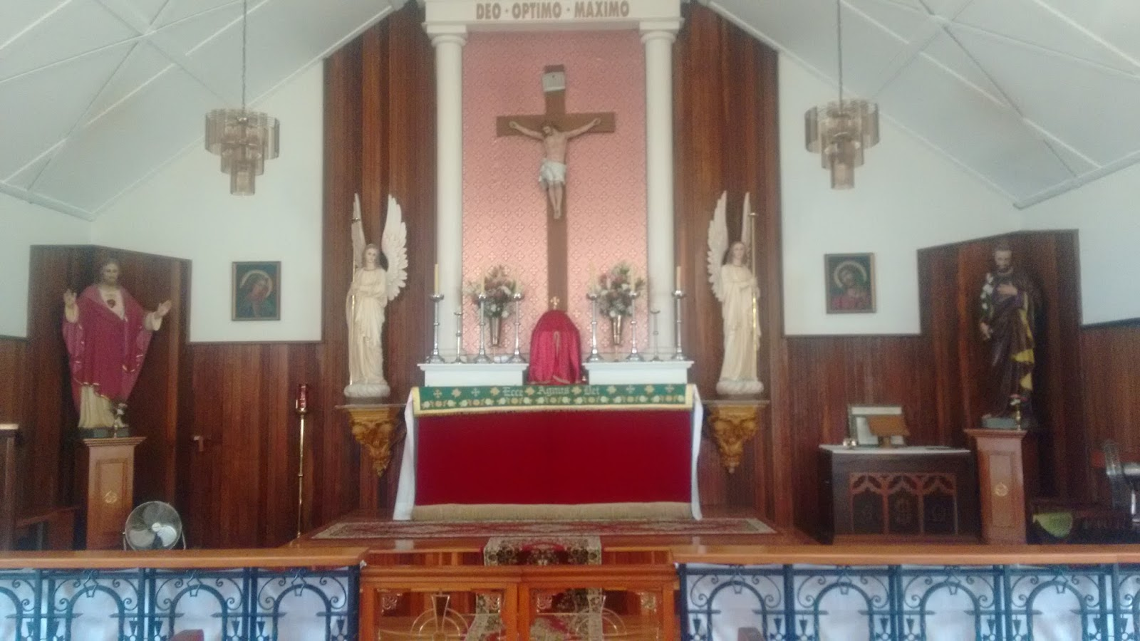 Latin mass brisbane