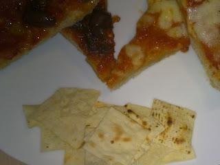 pizze al pomodoro