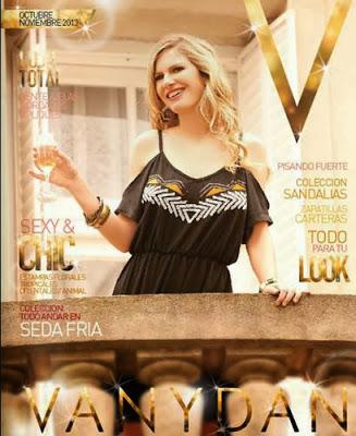 vanydan catalogo de moda C-10-11 2013