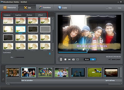 Wondershare Vivideo Editor Free Giveaway for Christmas