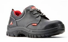 sepatu import bellota safety model leather shoe