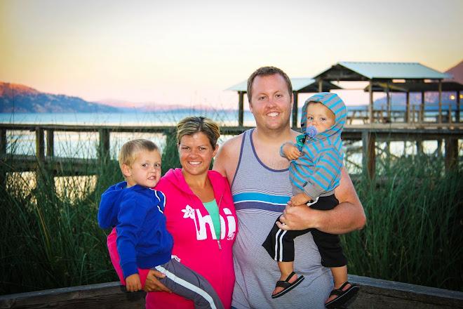The Romberg Family