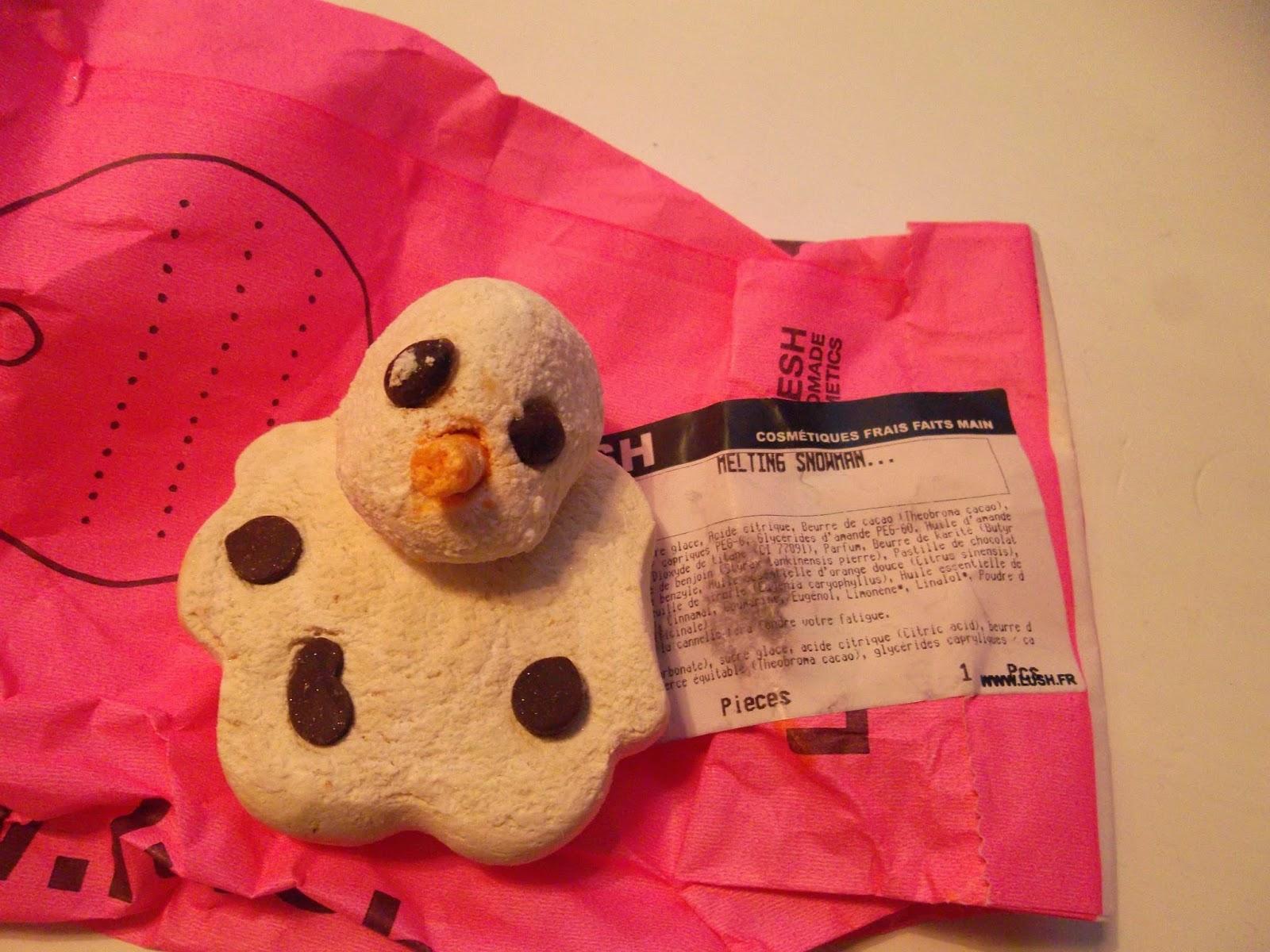 http://www.verodoesthis.be/2015/04/julie-lush-melting-snowman-bath-melt.html