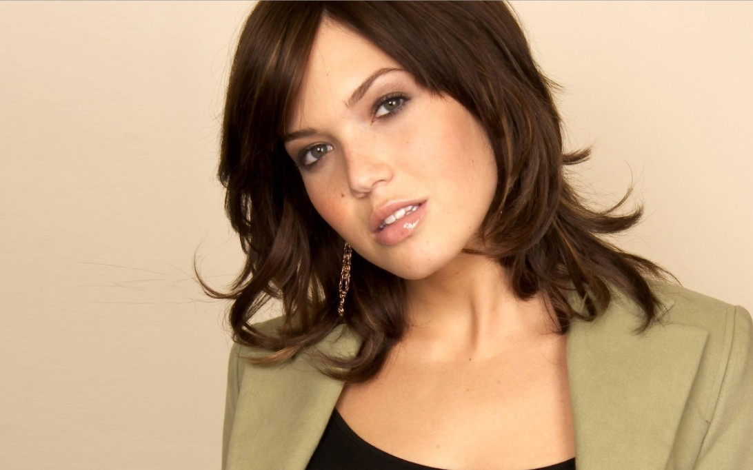 Mandy Moore Wallpaper 4