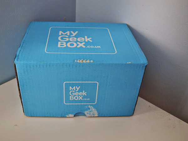 My Geek box