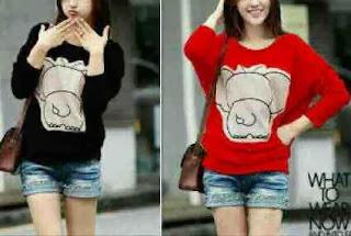 Kaos Elephant