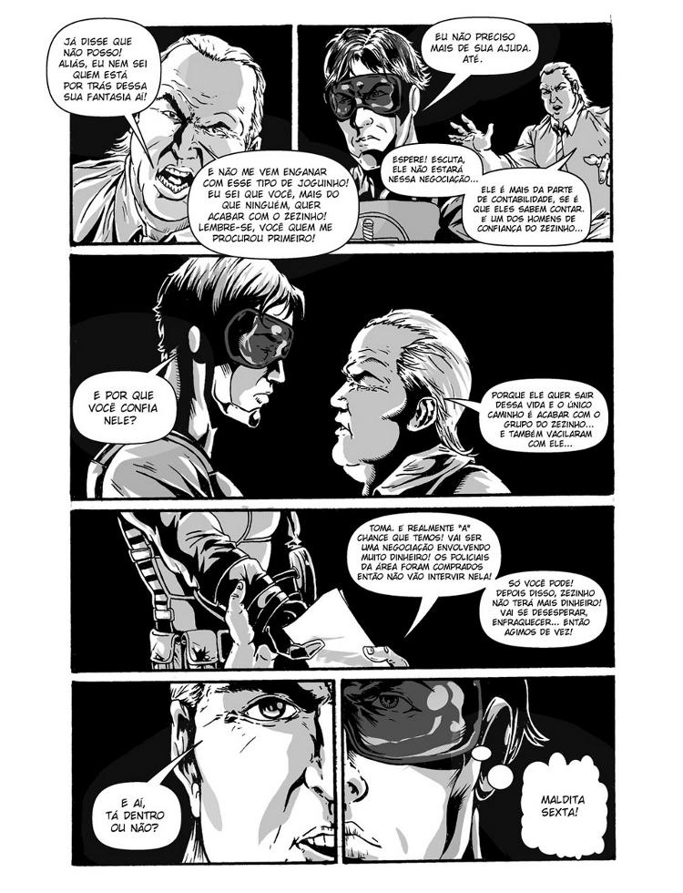Guardião Noturno 2 - Página 8