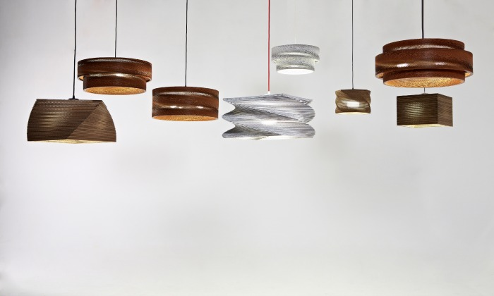 Diseño ecológico, sostenible y ...¡Precioso!