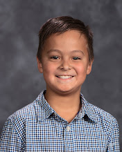 Harrison -  8 - 2nd Grade
