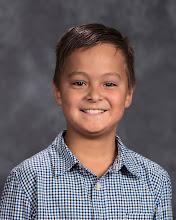 Harrison -  8 - 2nd Grade